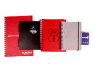 Poly Cover Journals